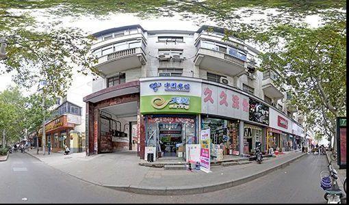中国电信棉纺路