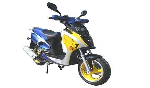 上海建设摩托车
