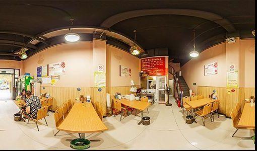 吴记黄焖鸡米饭