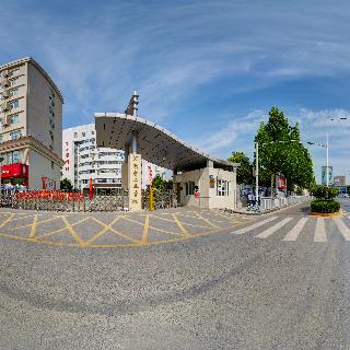 河南省工业学校